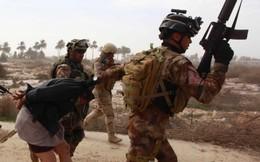"""Lính Mỹ bối rối: Làm thế nào để """"tiễn"""" IS đến tận cửa địa ngục?"""