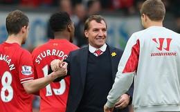 Liverpool thời Brendan Rodgers: Từ Barca mới thành Dortmund mới