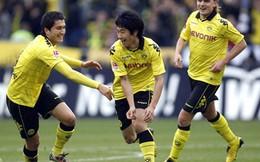 Lời nguyền nào khiến các ngôi sao thất bại khi rời Dortmund?