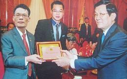 """Thầy rắn Nguyễn Tiến Hòa: """"Vua"""" trị rắn độc và chuyện li kì"""
