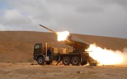 """""""Rồng lửa"""" LYNX - Giải pháp nâng cao sức mạnh hỏa lực pháo binh"""