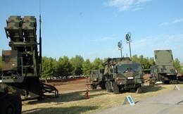 """Đọ sức mạnh """"rồng lửa"""" S-300 Nga và Patriot Mỹ"""