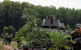 Khám phá vũ khí mới trên xe thiết giáp M-113 VN sau nâng cấp