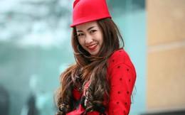 DJ Trang Moon nhận show từ mùng 1 Tết