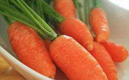 Gan hết chất độc nhờ 6 thực phẩm ở ngay trong nhà bạn