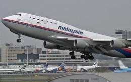 """""""Malaysia có manh mối về máy bay MH370 mất tích"""""""