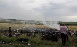 TIME: Nạn nhân MH17 có thể vẫn còn tỉnh táo trong khi rơi