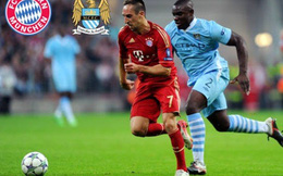 Box TV: Xem TRỰC TIẾP Bayern vs Man City (01h45)