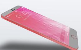 Mãn nhãn bản thiết kế iPhone 6C sang trọng không ngờ