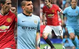 Tại sao Man United không thể thắng Man City?