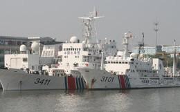 Mưu đồ hiểm độc đằng sau việc Trung Quốc phát triển Hải cảnh