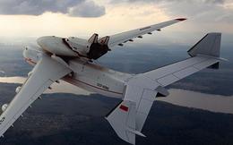 5 loại máy bay lớn nhất thế giới đang được sử dụng