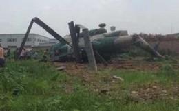 Gần 100 máy bay quân sự tai nạn vì nhà cao tầng ở Trung Quốc