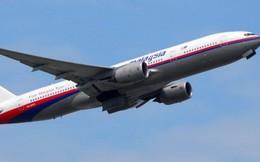 Máy bay Malaysia chở 239 người mất tích bí ẩn