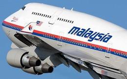 Vụ MH370: Bắt được tín hiệu khẩn cấp ở nam Ấn Độ Dương