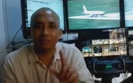 Cơ trưởng cướp máy bay để phản đối phạt tù lãnh đạo đối lập?