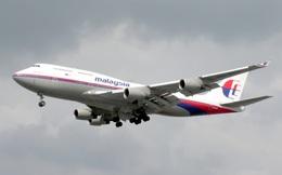 Thêm một giả thuyết đáng sợ về những phút cuối của MH370
