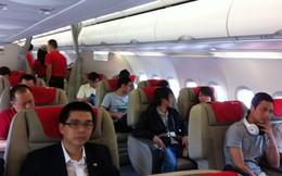 Nhầm lẫn hiếm có: Nhân viên sân bay đưa khách lên nhầm máy bay
