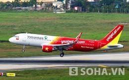Tận mục máy bay A320 trong thương vụ gần 10 tỷ USD của Vietjet
