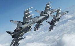 Chuyên gia Nga: Không quân Trung Quốc sẽ sớm mạnh nhất thế giới