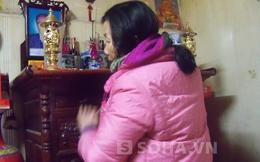 Mẹ bảo vệ Khánh nhập viện tâm thần vì tin con chủ mưu ném xác
