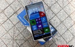 Lumia 1520: Niềm tự hào Windows Phone của Nokia