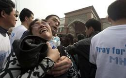 """Vụ máy bay MH370: Malaysia cam kết tìm """"người sống sót"""""""