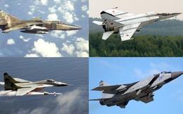 Những máy bay làm nên tên tuổi nhà thiết kế lừng danh của MiG