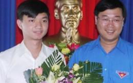 Thành tích đáng nể của PBT Đoàn Bình Định Nguyễn Minh Triết