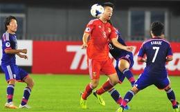 Hạ U19 Nhật Bản, U19 Trung Quốc tạo địa chấn