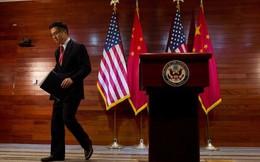 """Cựu đại sứ Mỹ gốc Hoa ở Bắc Kinh bị báo TQ gọi là """"chó dẫn đường"""""""