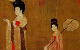 Nhan sắc thật sự của phụ nữ Trung Quốc xưa