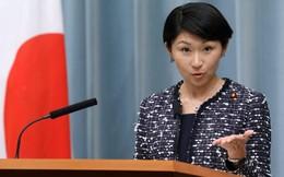 """Thủ tướng Nhật nói gì trước """"gáo nước lạnh"""" từ 2 nữ Bộ trưởng?"""