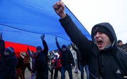 Báo Nga: Mỹ có kế hoạch A, B, C để khiến Ukraine chống lại Nga