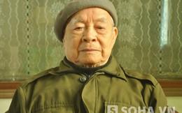 Vị đại sứ 99 tuổi kể 3 lần làm cứng họng Bộ Ngoại giao Trung Quốc