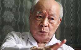 Trung Quốc ứng xử thế nào khi Đại tướng Võ Nguyên Giáp sang thăm?