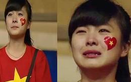 Những điều ít biết về fan nữ khóc vì U19 Việt Nam