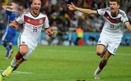 [Độc quyền] Clip 3D trận Đức 1-0 Argentina
