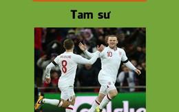 """[Infographic] Những biệt danh """"độc"""" nhất World Cup 2014"""