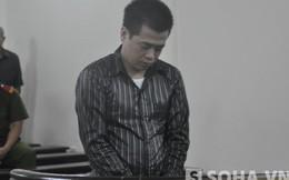Vụ nổ súng ở Khâm Thiên: Tiếp tục đi tù vì giúp bạn tù giết người