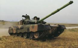 5 xe tăng chiến đấu chủ lực mạnh nhất Đông Nam Á