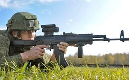 So sánh đơn giá súng trường tấn công họ AK-47