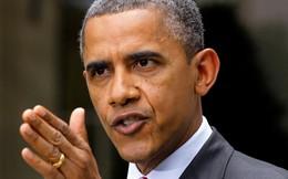 """Obama: Không có vấn đề gì trên thế giới mà không """"đến tay"""" Mỹ!"""