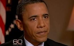 Obama thừa nhận tình báo Mỹ bất ngờ trước khả năng của IS