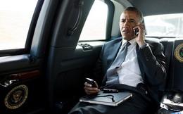 Obama sẽ bỏ BlackBerry, dùng smartphone Hàn Quốc?