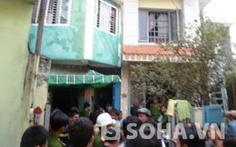 Kinh hoàng vụ cháy nhà trọ, 4 sinh viên thiệt mạng