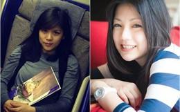 Vẻ đẹp của bà mẹ Việt U40 như gái 20 khiến nhiều người ghen tỵ