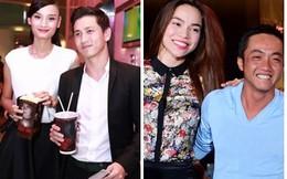 So sánh chồng 2 sao nữ gầy nhất Việt Nam