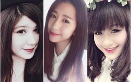 """Môn Văn """"trật tủ"""", các hot girl 96 thi tốt nghiệp THPT thế nào?"""