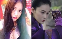 Ngỡ ngàng nhan sắc giống mỹ nhân phim cổ trang của hot girl Việt